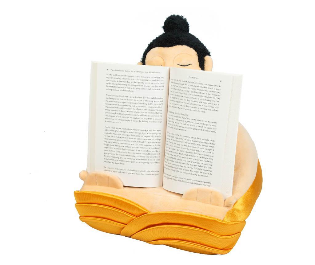 Suport de carti Book Buddha