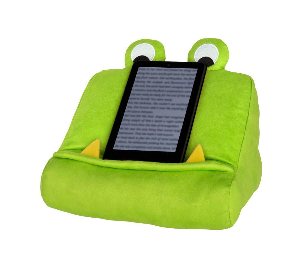 Suport de carti Bookmonster Green