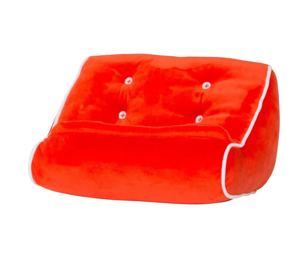 Suport de carti Book Couch Red