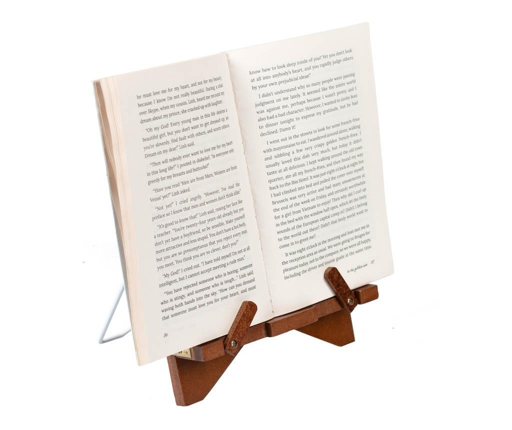 Suport de carti Architecture Series Bookholder Petunia