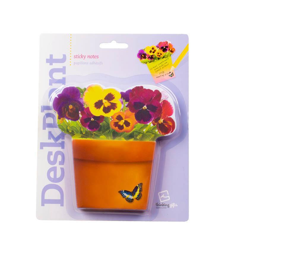 Notite adezive Bloomnotes Flower
