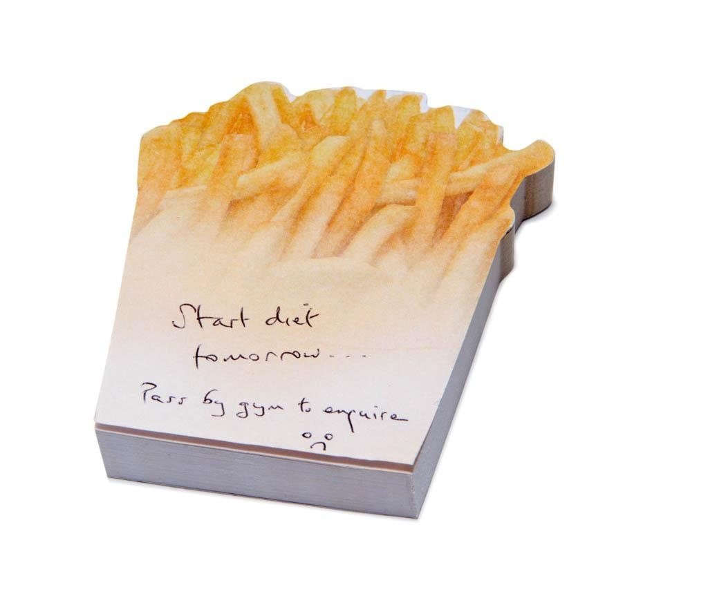 Notite adezive Fry Notes