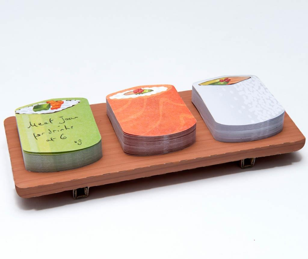 Notite adezive Sushi Notes