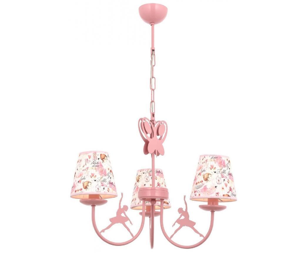 Sweet Pink II Csillár