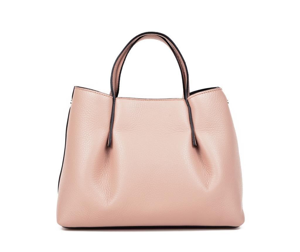 Geanta Micro Pink