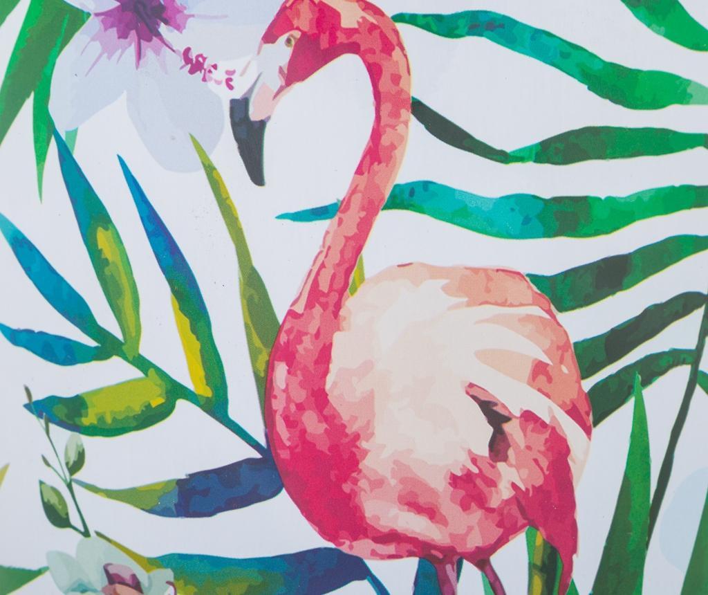 Flamingo Díszdoboz fedővel