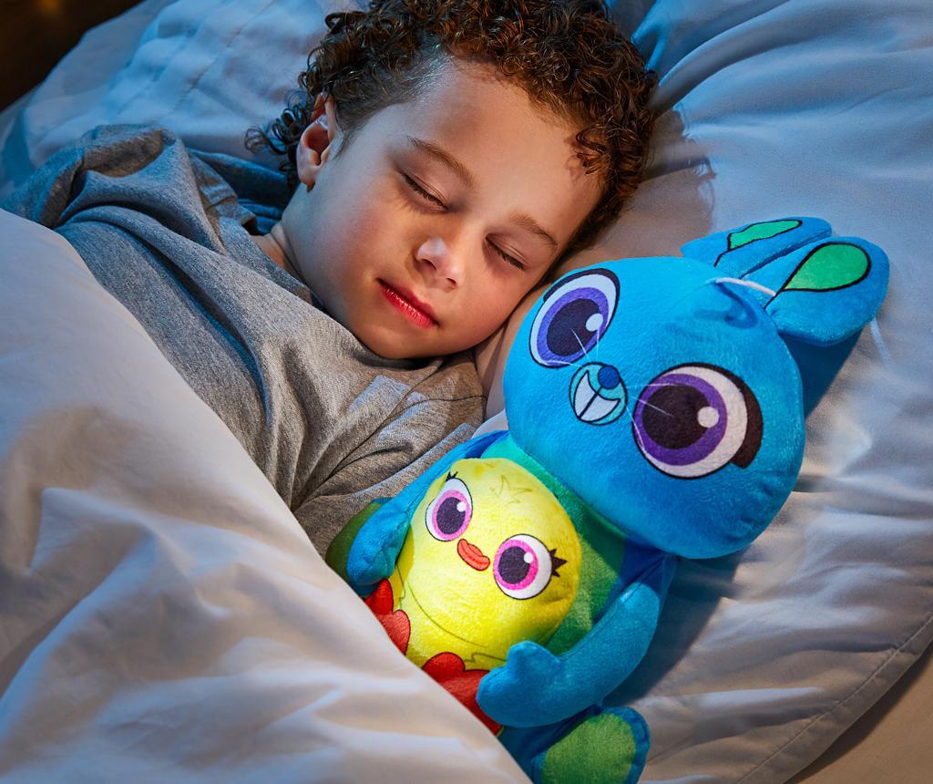 Toy Story 4 Éjjeli fény