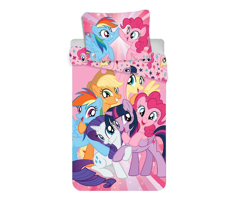 Ložní povlečení Single My Little Pony