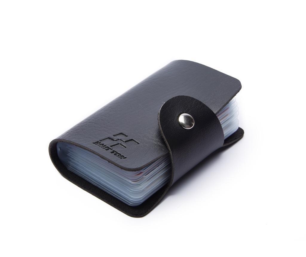Hautton Black Card Kártyatartó