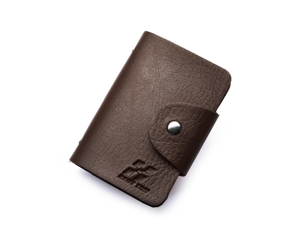 Suport pentru carduri Hautton Black Card