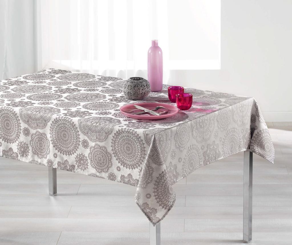 Rose Des Vents Perle Asztalterítő 140x300 cm