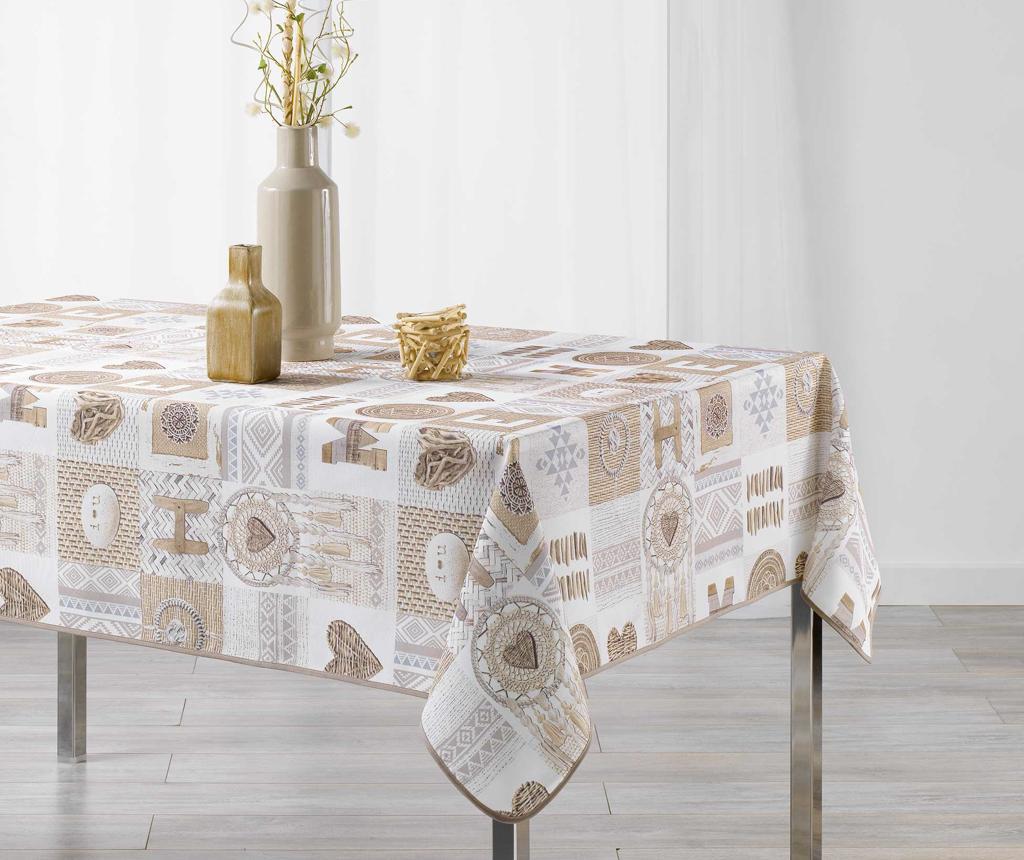 Stolnjak Samos White 150x240 cm