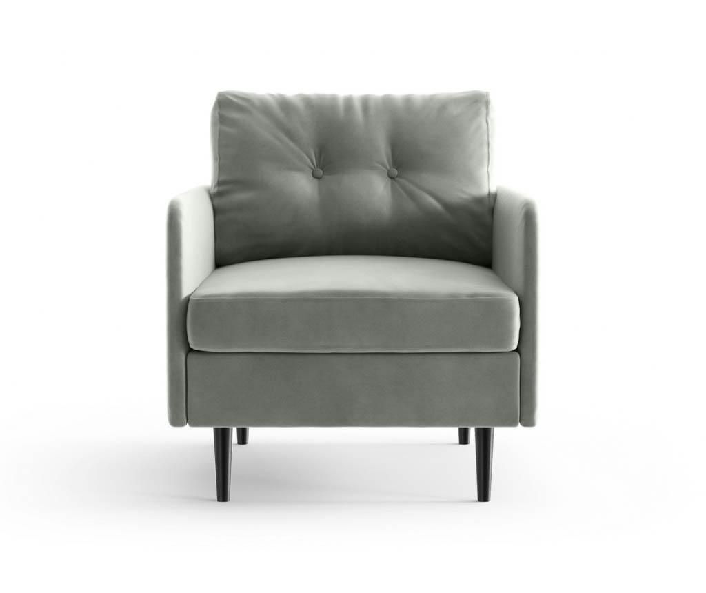 Memphis Grey Fotel