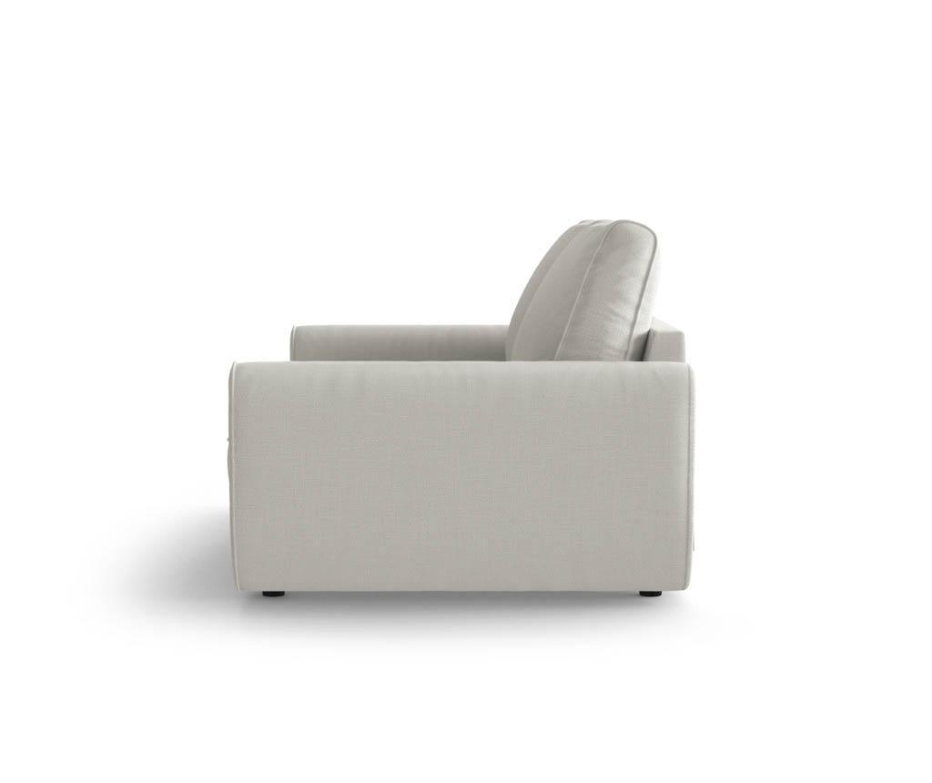 Sofa dvosjed Sowden White