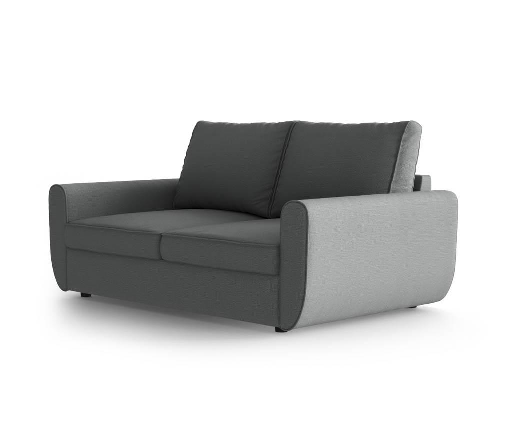 Sofa dvosjed Sowden Light Grey