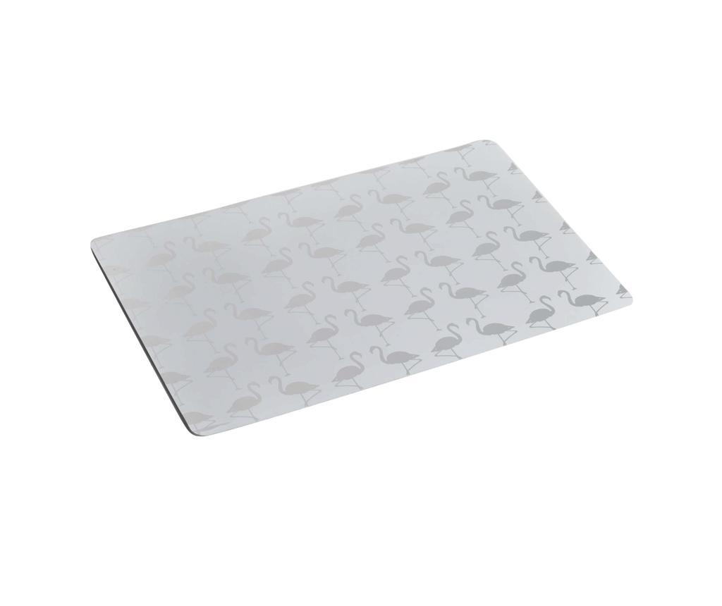 Prestieranie Cap Ouest White 28.5x43.5 cm