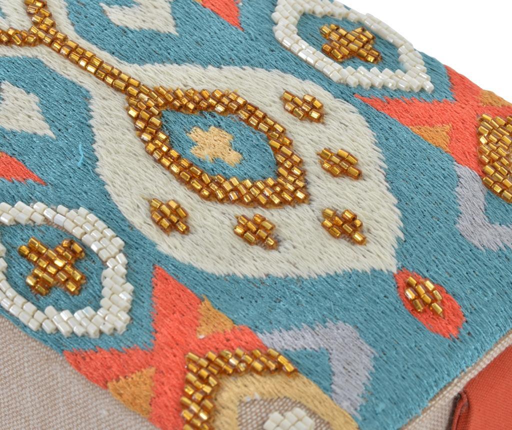 Škatla za nakit Ethnic Afro