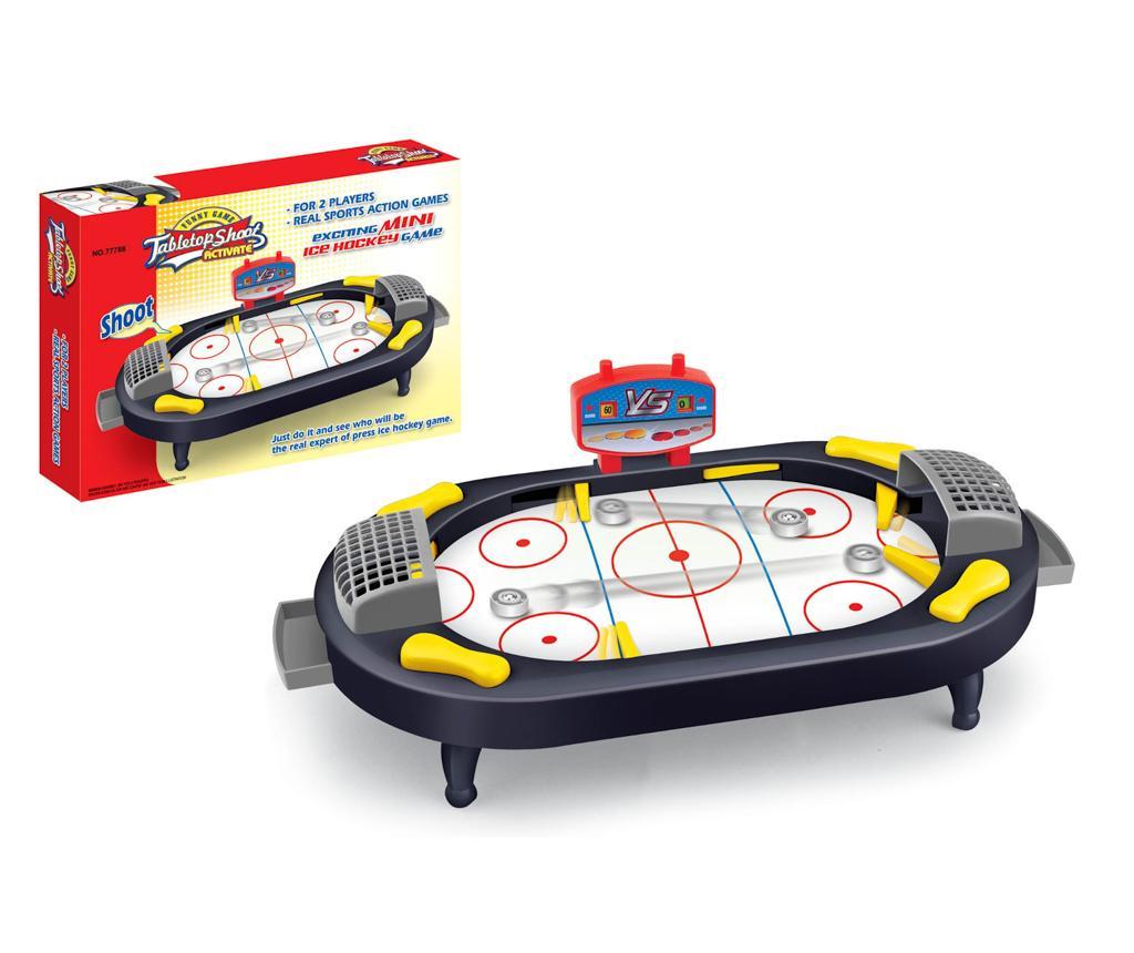 Joc de indemanare Mini Ice Hockey