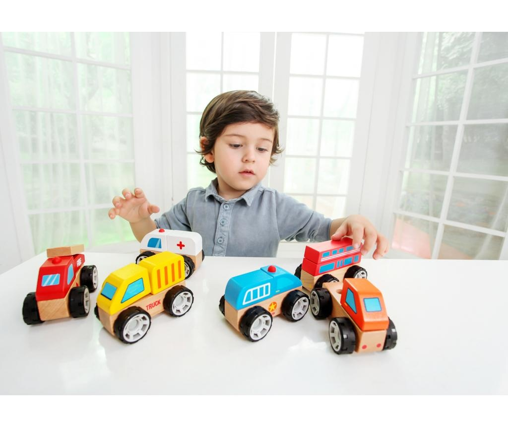 Jucarie in forma de masina Truck
