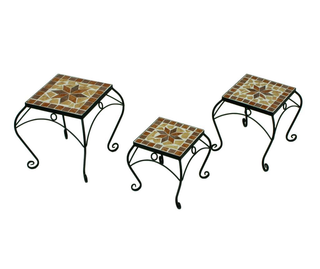 Set 3 mizic Erebus