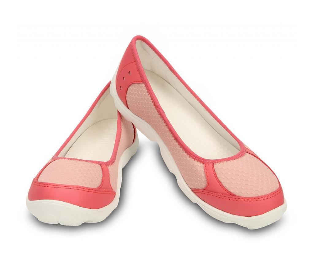 Ženske balerinke Duet Busy Day Ballet Flat Pink 36-37