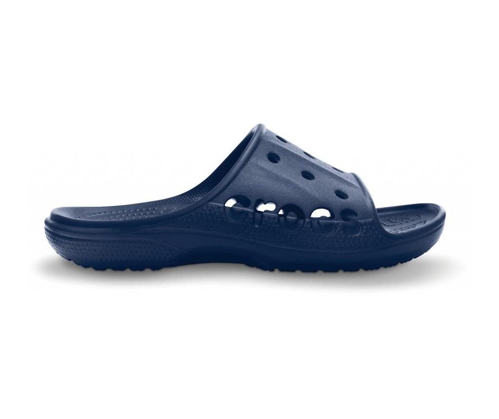Unisex natikači Baya Slide Navy 45-46