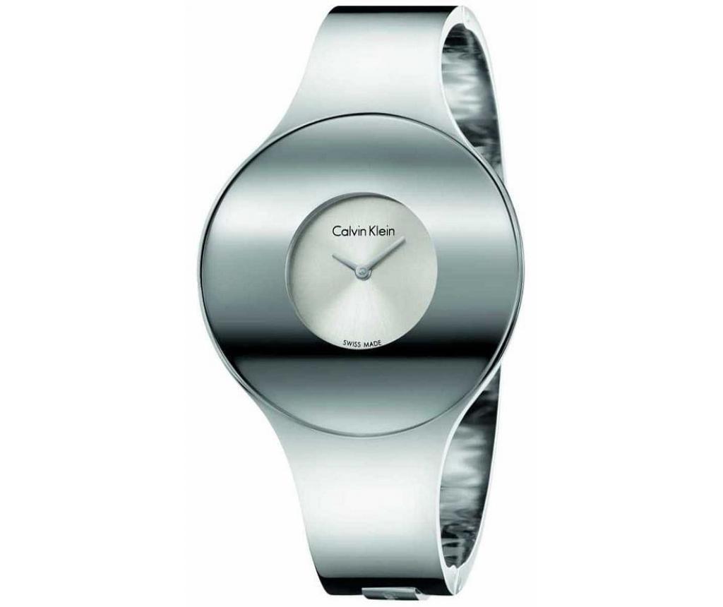 Дамски ръчен часовник Calvin Klein Seamless Silver Small