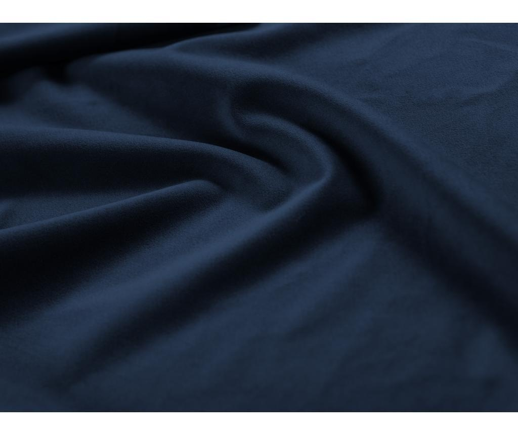 Canapea cu 2 locuri Amaryllis Royal Blue