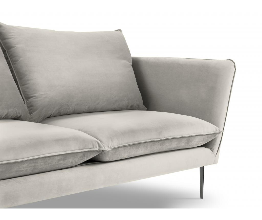 Canapea cu 4 locuri Verveine Beige