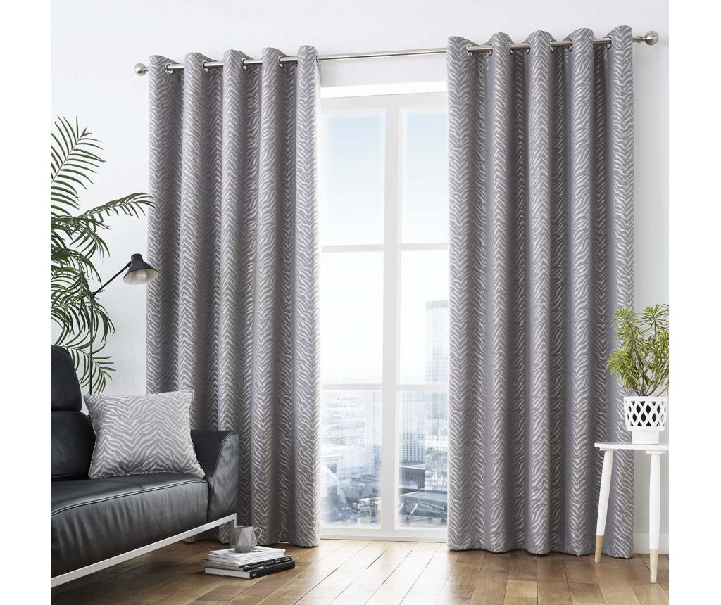 Africa Grey 2 db Sötétítő 117x183 cm