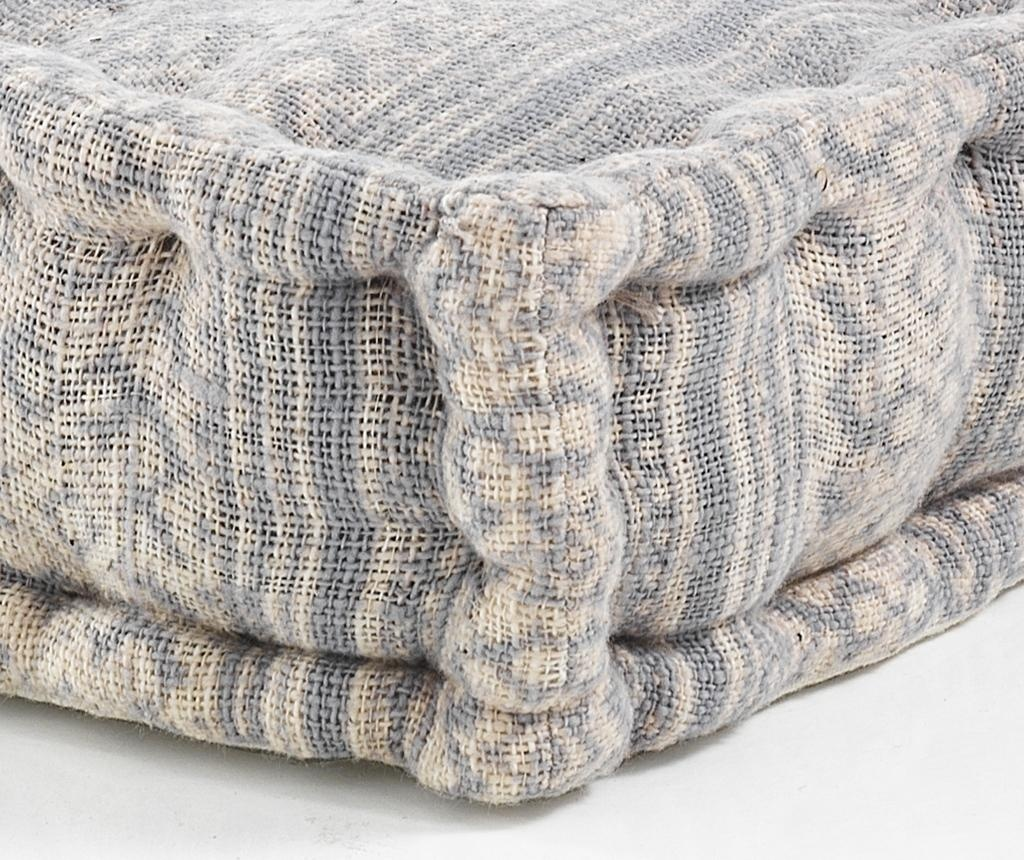 Podni jastuk Ethno 35x35 cm