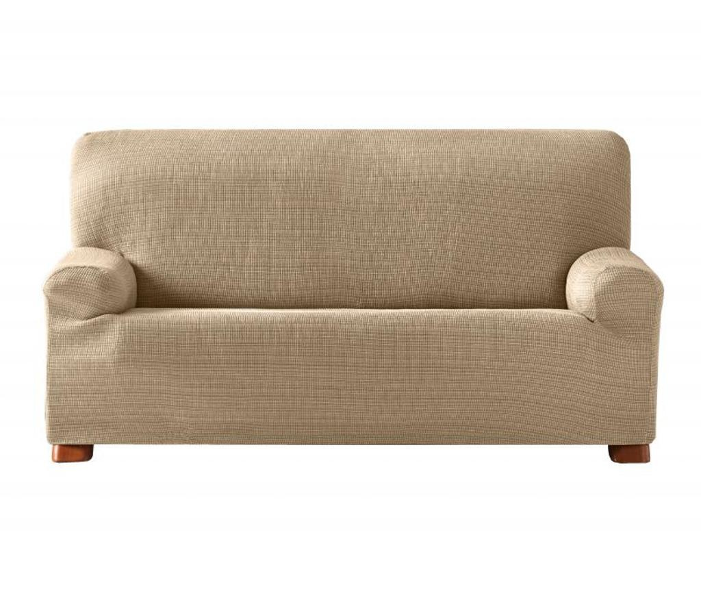 Pokrowiec na kanapę Aquiles  Beige 180x45x50 cm