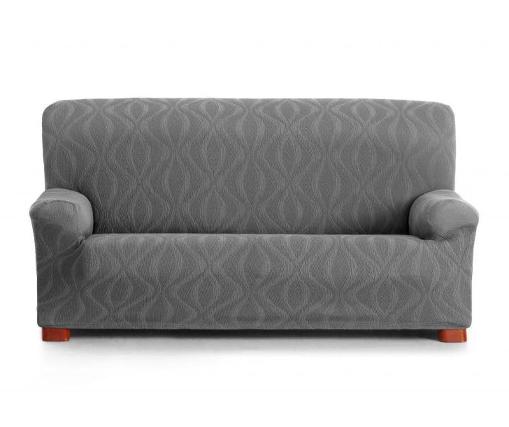 Pokrowiec na kanapę Iria  Grey 180x45x50 cm