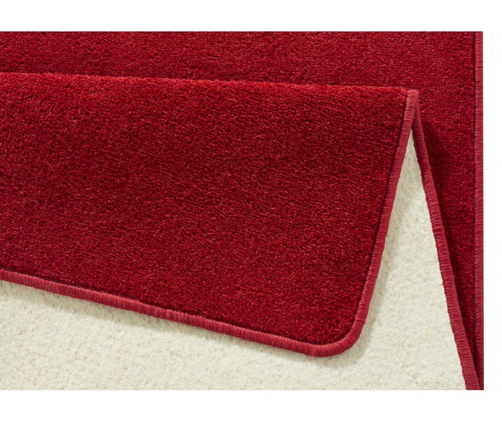 Preproga Fancy Red 80x150 cm