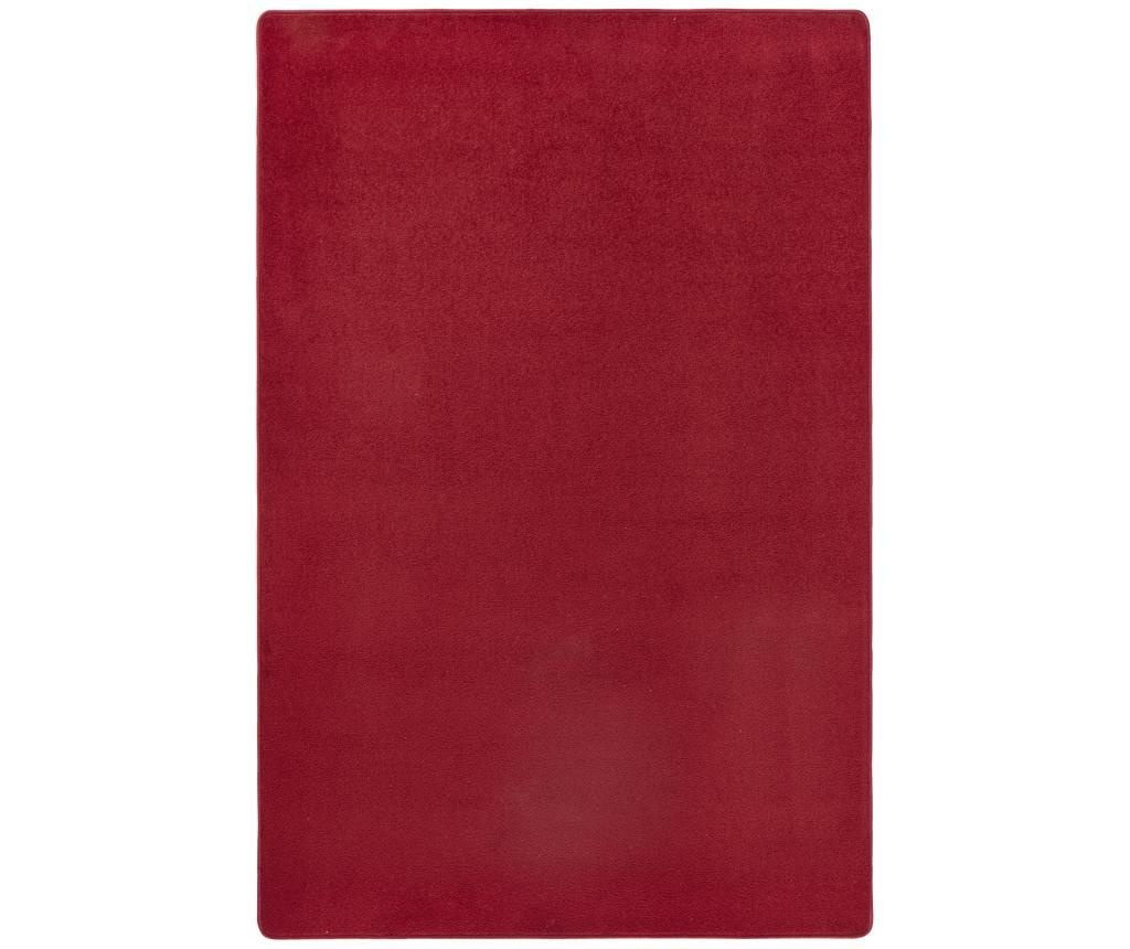 Covor Fancy Red 200x280 cm