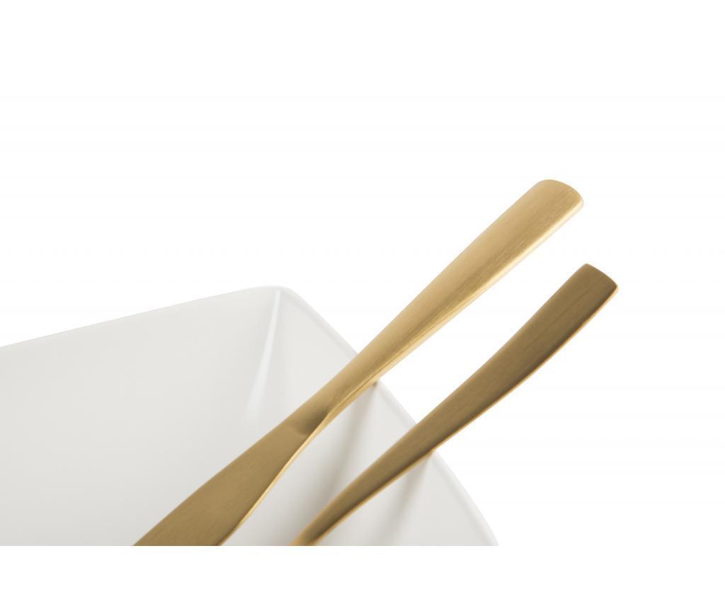 16-dijelni  pribor za jelo Shadow Gold