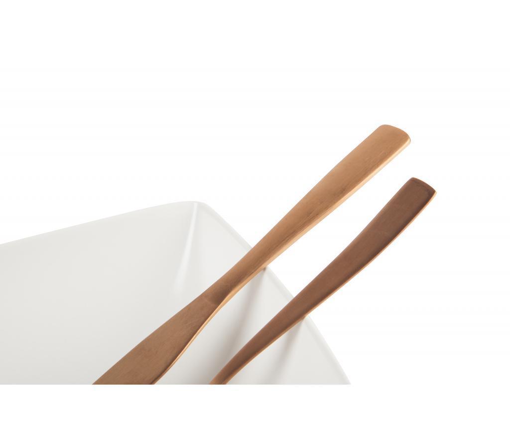 16-dijelni  pribor za jelo Shadow Copper