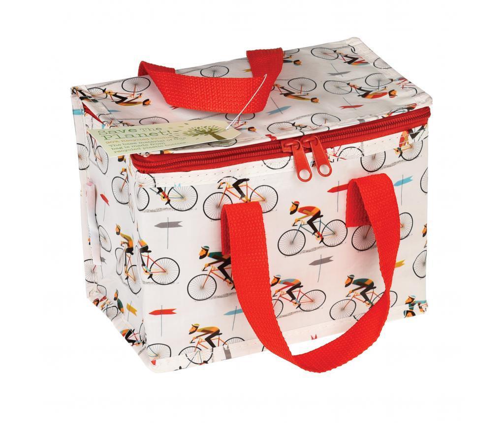 Geanta termoizolanta pentru pranz Le Bicycle