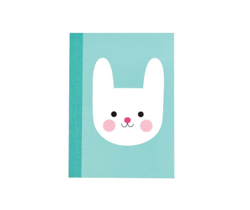 Agenda Bonnie the Bunny A6
