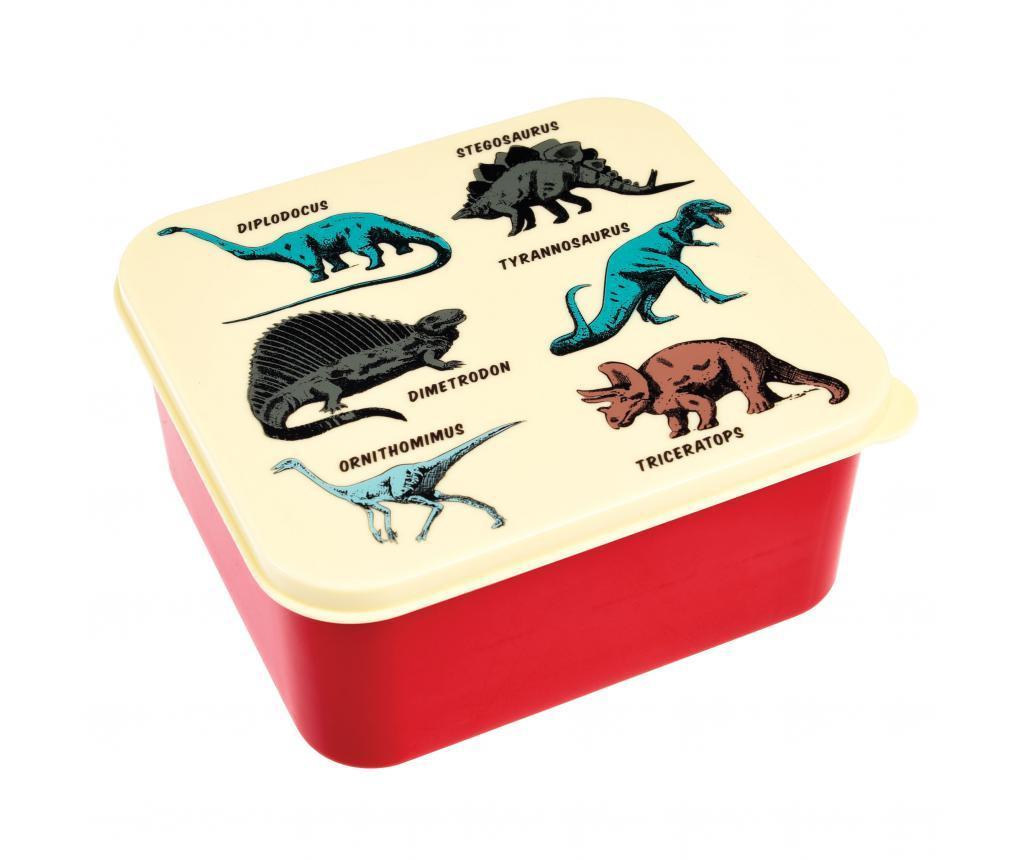 Cutie pentru pranz Prehistoric Land
