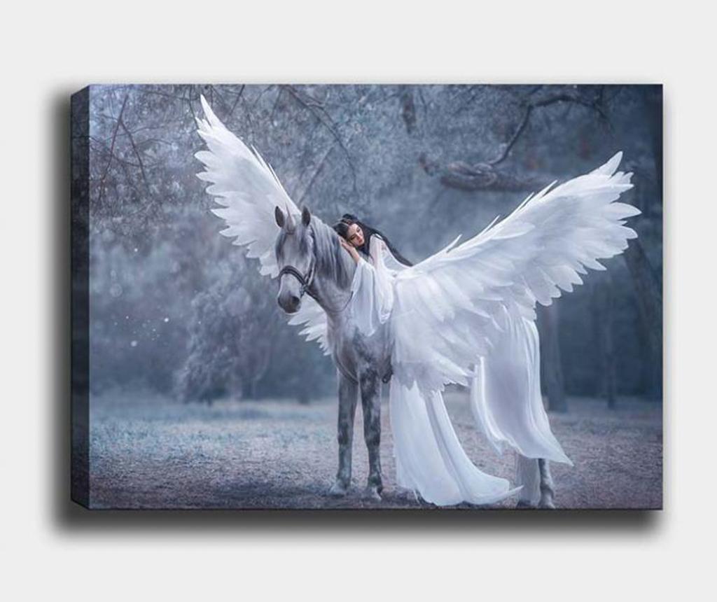 Unicorn Kép 40x60 cm