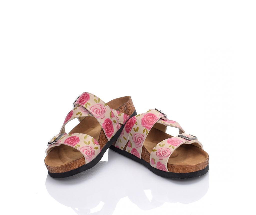 Papuci dama Roses 39