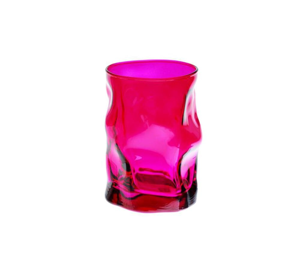 Sorgente Pink Pohár 300 ml
