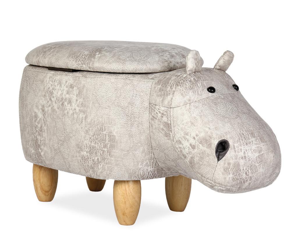 Tabure za djecu Hippopotamous