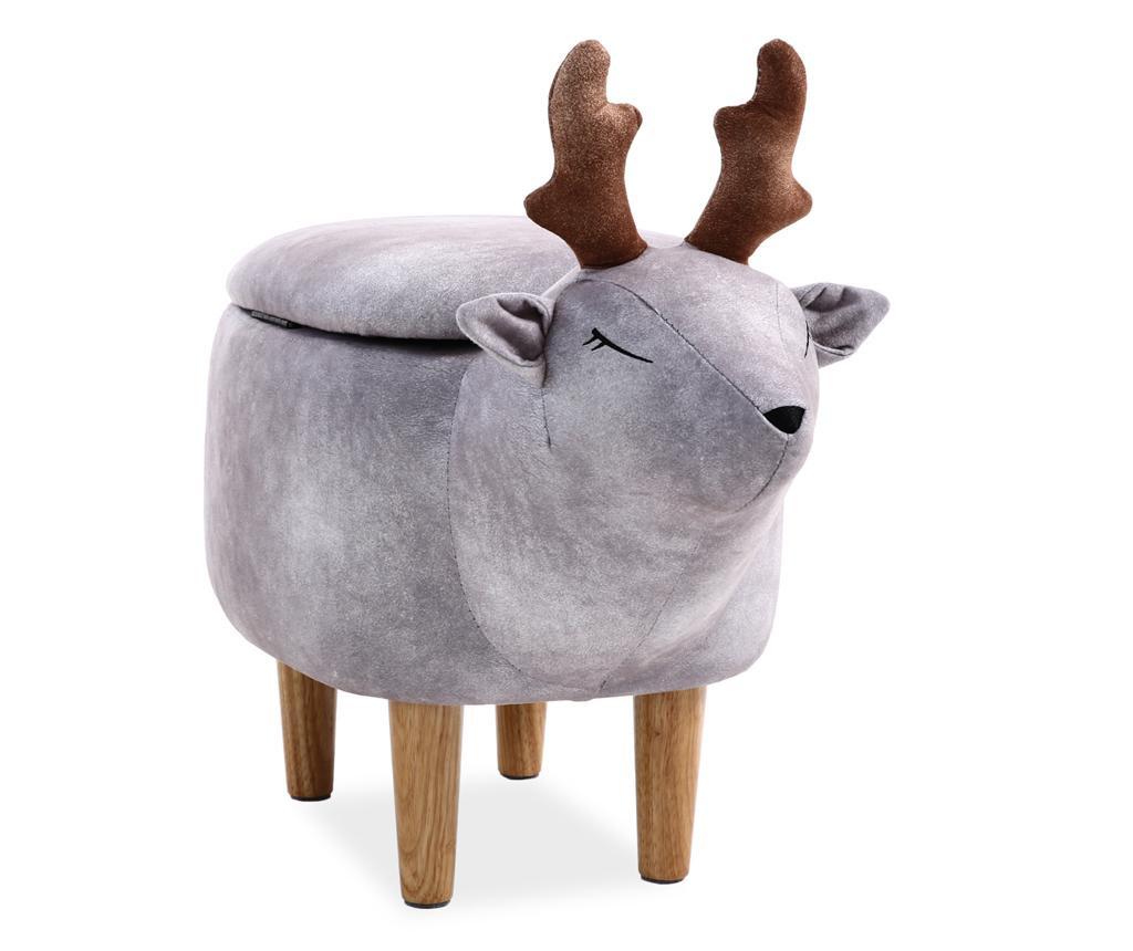 Puf pentru copii Moose
