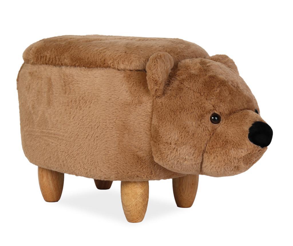 Puf pentru copii Bear