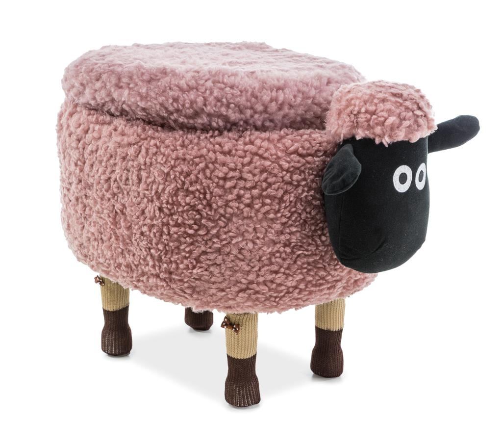 Stolček za otroke Sheep