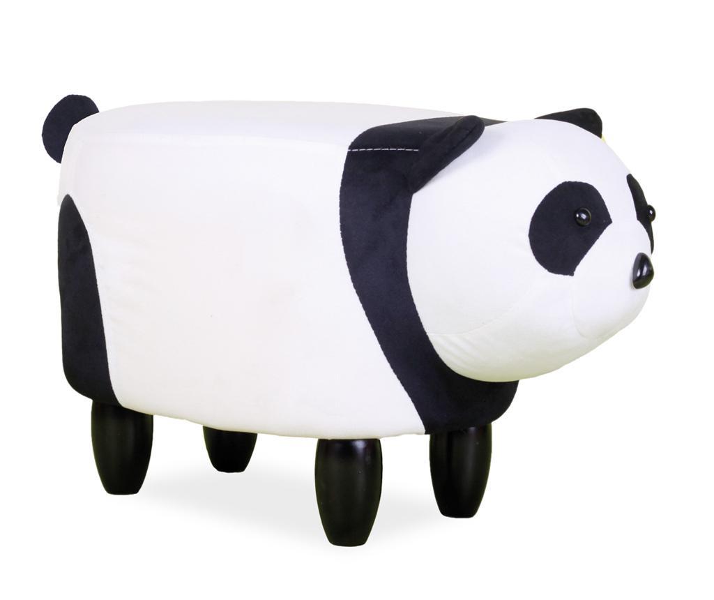Stolček za otroke Panda