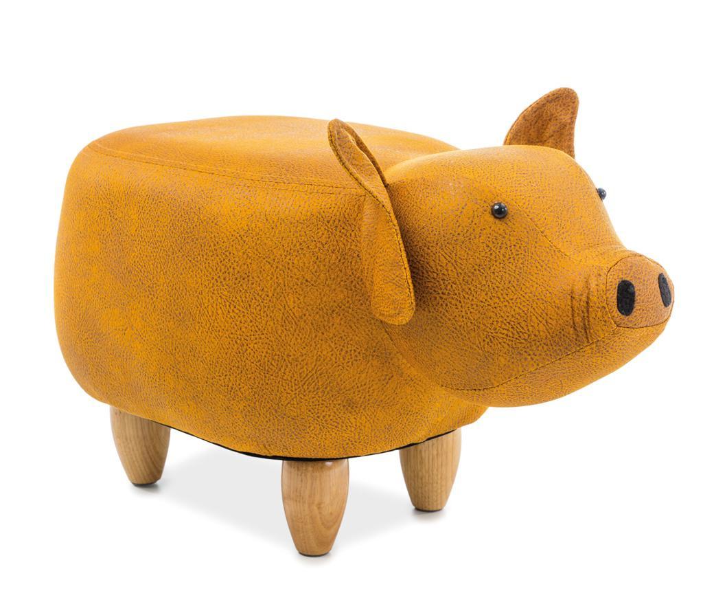 Puf pentru copii Pig