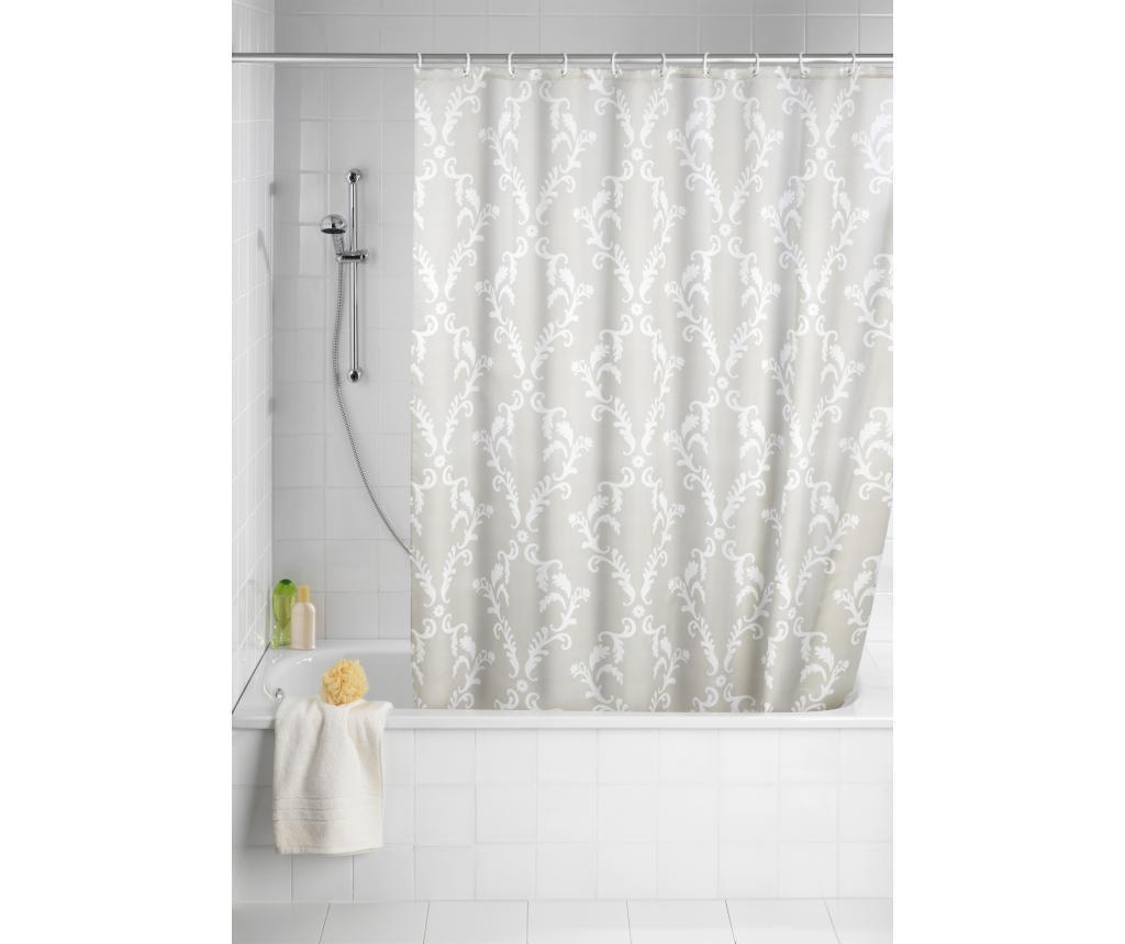 Zasłona prysznicowa Baroque 180x200 cm